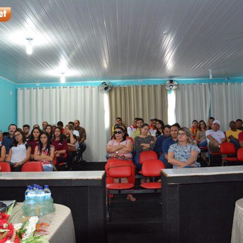 Prefeitura de Padre Marcos promove audiênciapúblicasobre prestação de contas do 1º semestre e orçamento participativo