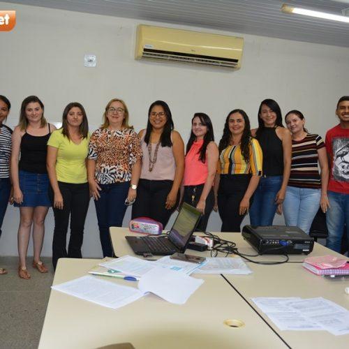 Comitê para a Emissão de Registro de Nascimento é lançado em Massapê do Piauí