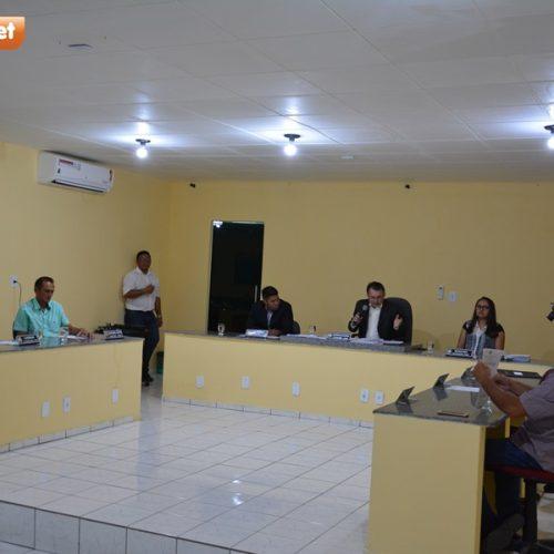 Câmara da Belém do Piauí aprova dois Projetos de Leis e um de Decreto. Veja!
