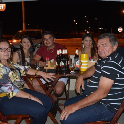 Confira os registros do show com Edy Sacana no Galo Beer, em Jaicós