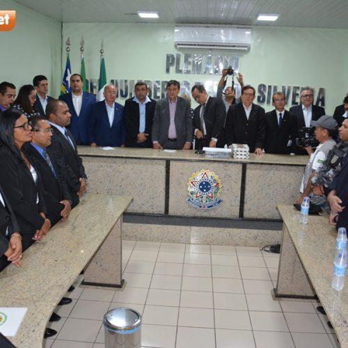 Câmara de Jaicós entrega Títulos de Cidadania a cinco personalidades