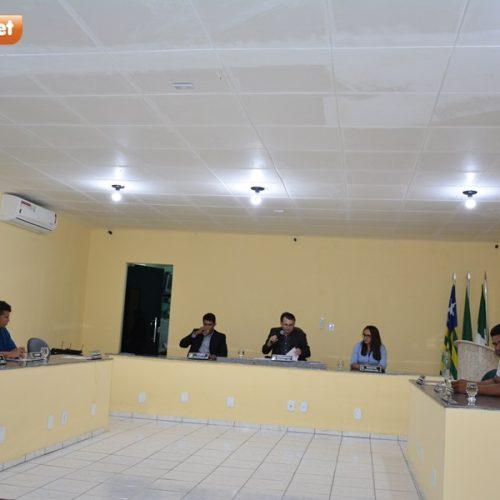 BELÉM | Câmara aprova dois Projetos de Leis e um de Decreto que concede título de cidadania ao senador Ciro Nogueira