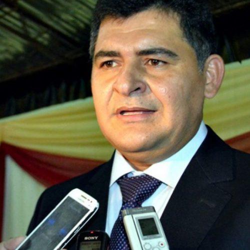Em São Julião, prefeito Dr. Jonas Alencar decreta luto oficial de três dias pelo falecimento do comerciante Zé Luís