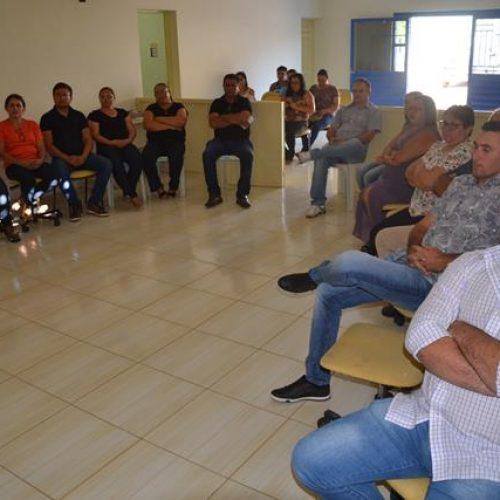 Audiência Pública sobre a LOA é realizada em Caldeirão Grande do Piauí