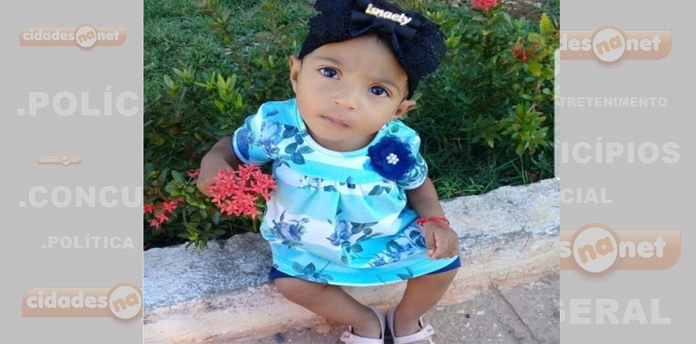 PICOS   Menina de apenas 9 meses sofre de síndrome rara na coluna e precisa de ajuda; Saiba como colaborar!