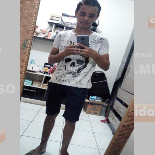 Jovem de 16 anos é encontrado morto dentro de casa em Campo Grande do Piauí