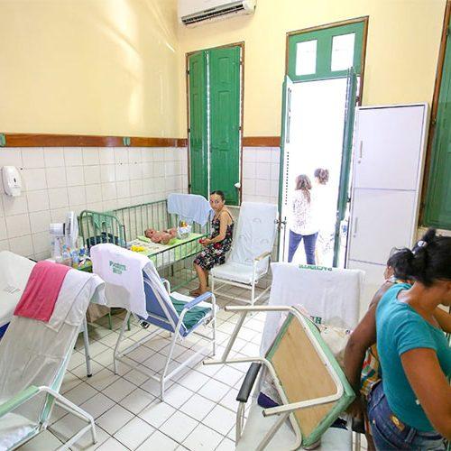 Presidente do TJ-PI derruba decisão e desbloqueia R$ 7 milhões do Hospital Infantil
