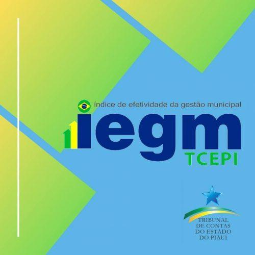Municípios do Vale do Itaim e Vale do Guaribas alcançam maior nota no IEGM, aponta TCE-PI