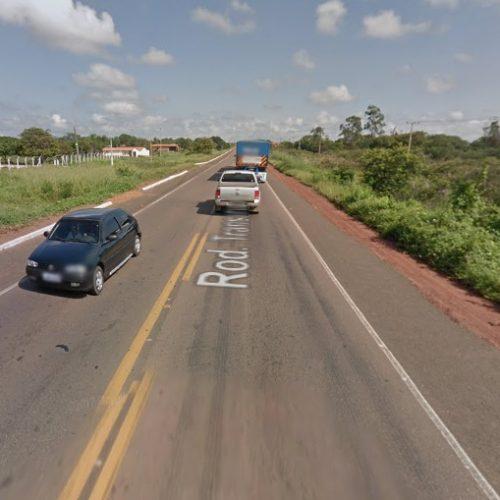Homem morre atropelado nas proximidades da Penitenciária de Picos
