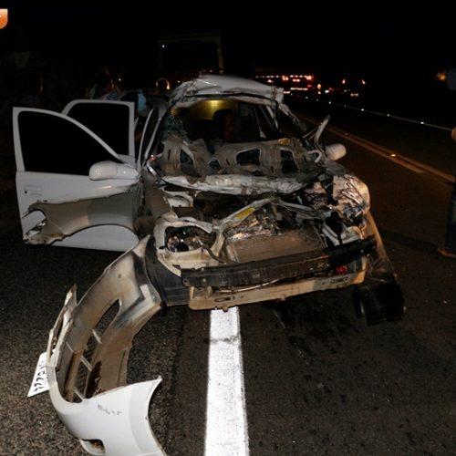Acidentes em BRs no Piauí custaram R$ 226,2 milhões; foram 159 mortes