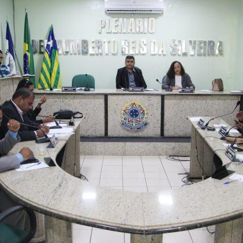Câmara de Jaicós realizará audiência para discutir sobre a Contribuição para Custeio da Iluminação Pública