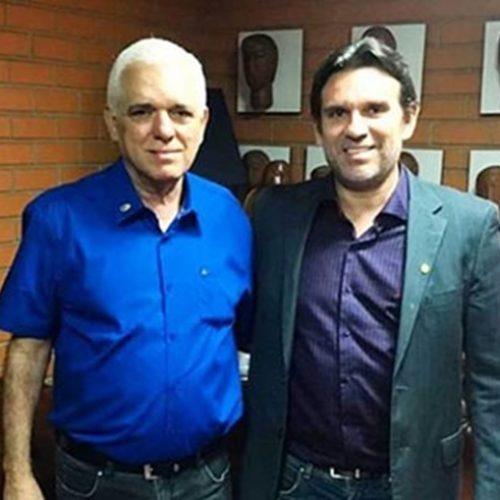 Marllos muda domícílio eleitoral para disputar prefeitura