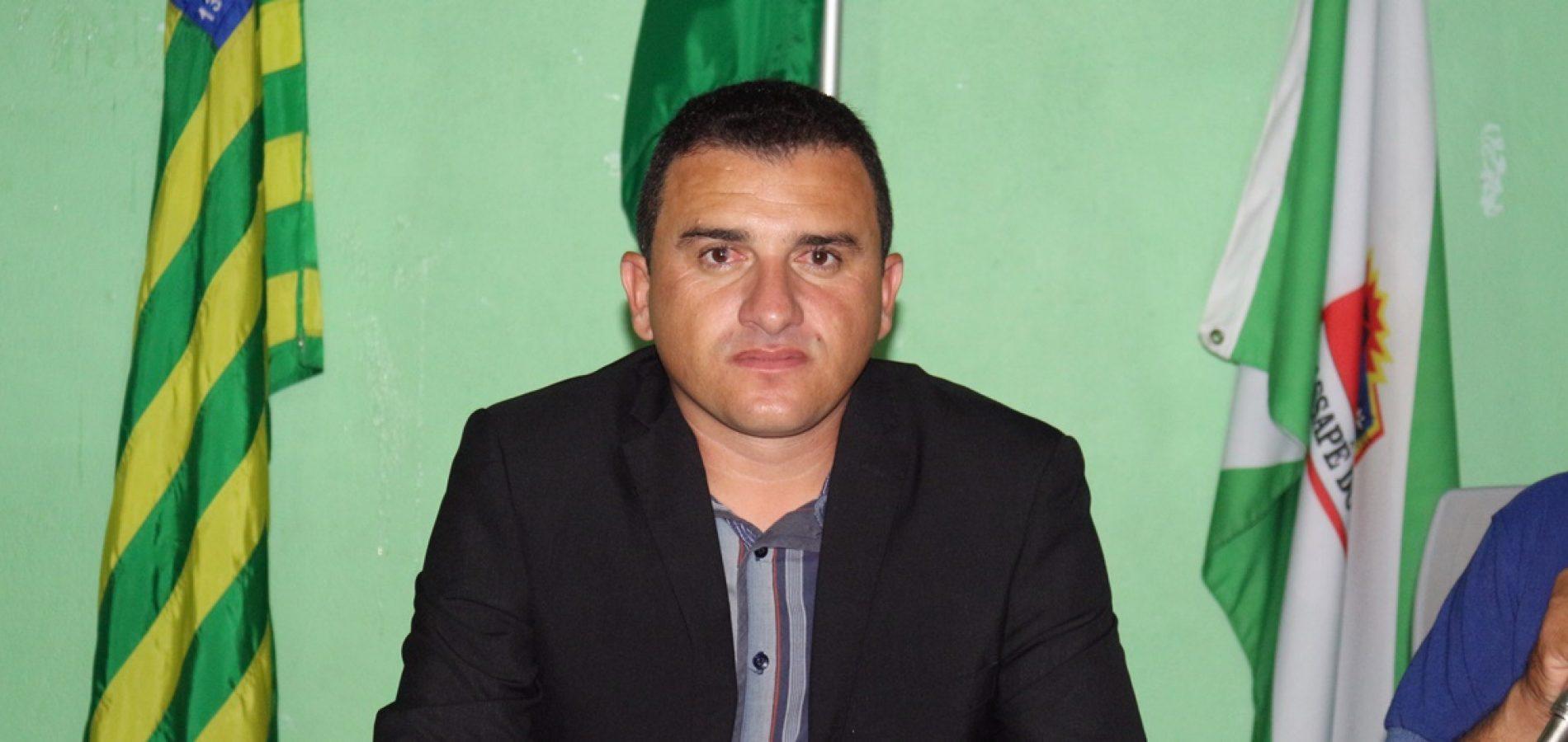 Confira a pauta da sessão da Câmara Municipal de Massapê do Piauí desta terça-feira (16)