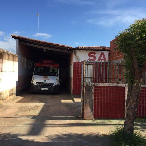 Mais de 50 mil pessoas ficam sem atendimento do Samu após interdição do serviço em cidade do PI