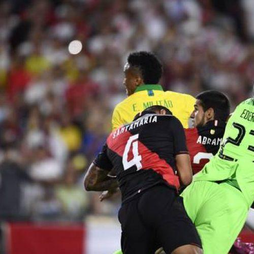 Revanche? Cheio de mudanças, Brasil cria pouco e perde para o Peru em Los Angeles