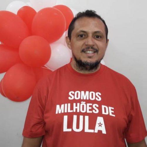 Vereador Wellington Dantas é eleito presidente do PT de Picos