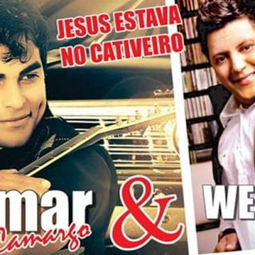JAICÓS | Igreja o Brasil para Cristo promoverá evento gratuito com participação dos cantores Wellington e Erismar Camargo