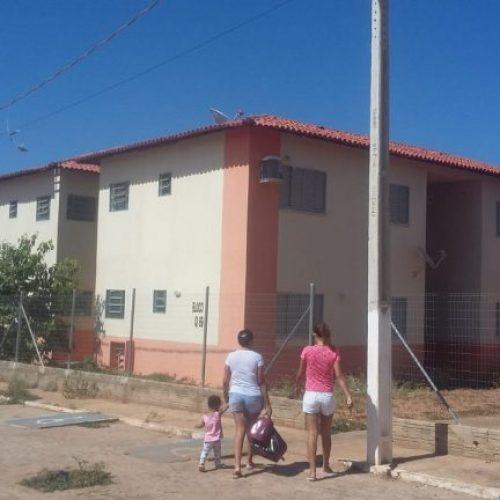 PICOS   Coordenadoria de Habitação realiza visitas para coibir fraudes