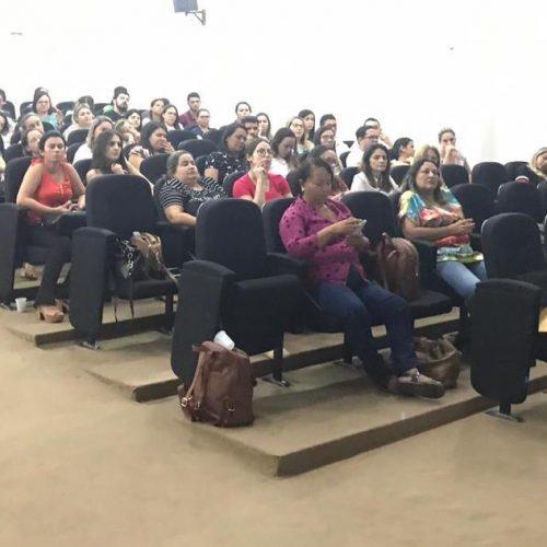 Profissionais da Saúde de Picos recebem qualificação de prevenção ao suicídio