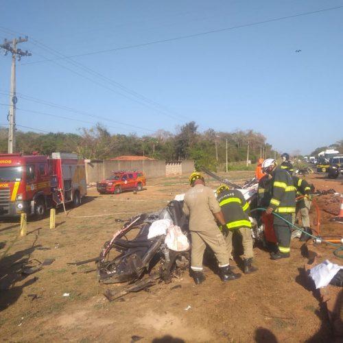 Médico picoense morre após colidir com caminhão em Teresina