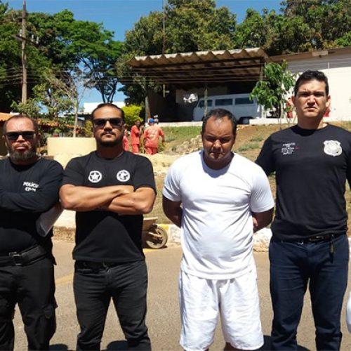 Acusado de matar e enterrar vizinha é condenado a 19 anos de prisão