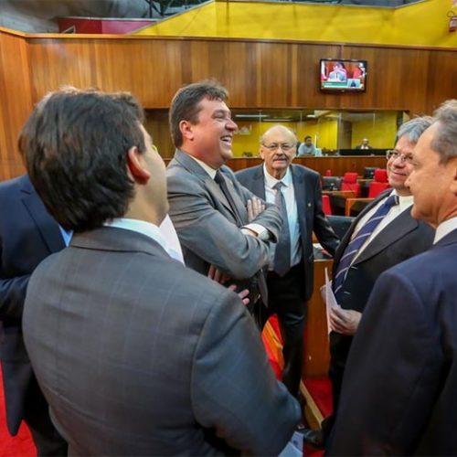 Deputados atendem governo e aprovam pedido de empréstimos de R$ 3,2 bilhões