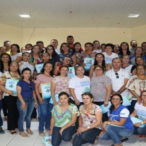 Prefeitura de Caldeirão Grande realiza audiência para discutir PMSB e PMGIRS