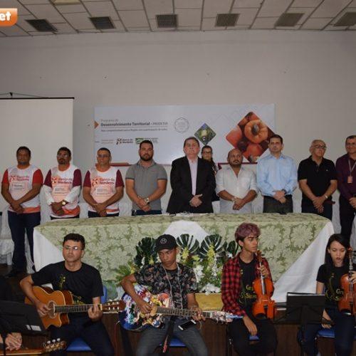 PICOS | BNB cria plano de apoio aos cajucultores do Vale do Guaribas