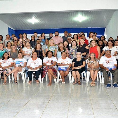 Prefeitura de Simões realiza XI Conferência Municipal de Assistência Social