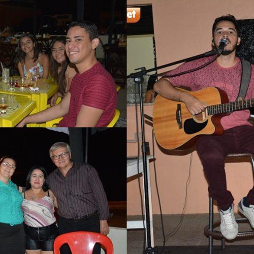 Confira os registros do sábado (31) no Galo Beer, em Jaicós