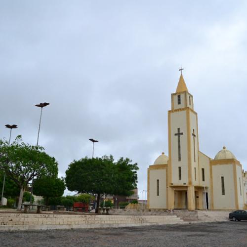 Pio IX recebe certificado de inclusão no Mapa do Turismo Brasileiro; Ministério reconhece como polo cultural e histórico