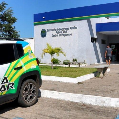 Homem é preso suspeito de matar colega de trabalho a pauladas no interior do Piauí