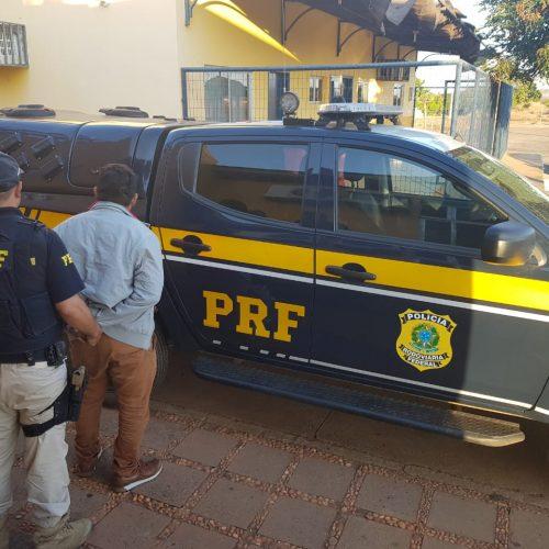 Homem é preso com CNH falsa em Picos