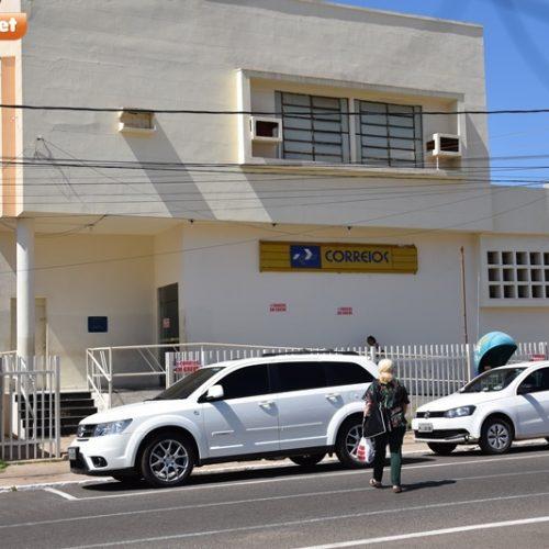PICOS   Funcionários contraem coronavírus e serviços dos Correios são suspensos temporariamente
