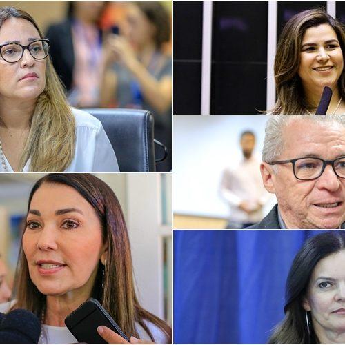 Confira os deputados piauienses que assinaram a CPI da Lava Jato