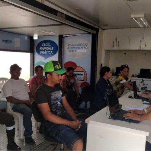 Equatorial Piauí sorteará 120 geladeiras em Wall Ferraz
