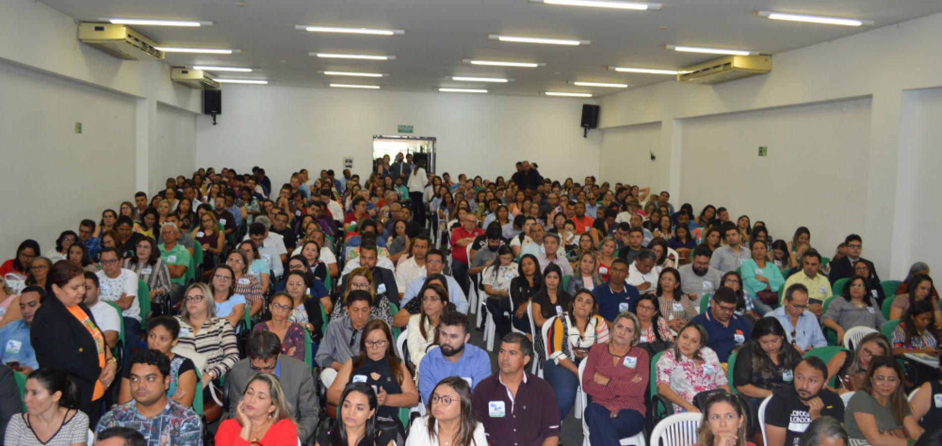 Escola dos municípios do Piauí já capacitou mais de mil servidores municipais em 2019