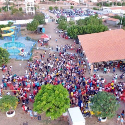 Confira fotos do 14º Festival de Cerveja da AABB em Jaicós