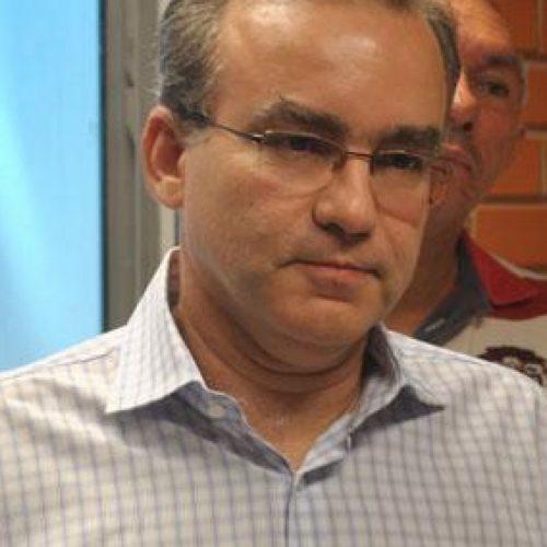 Firmino participa de workshop em Campinas (SP) sobre Planejamento Urbano