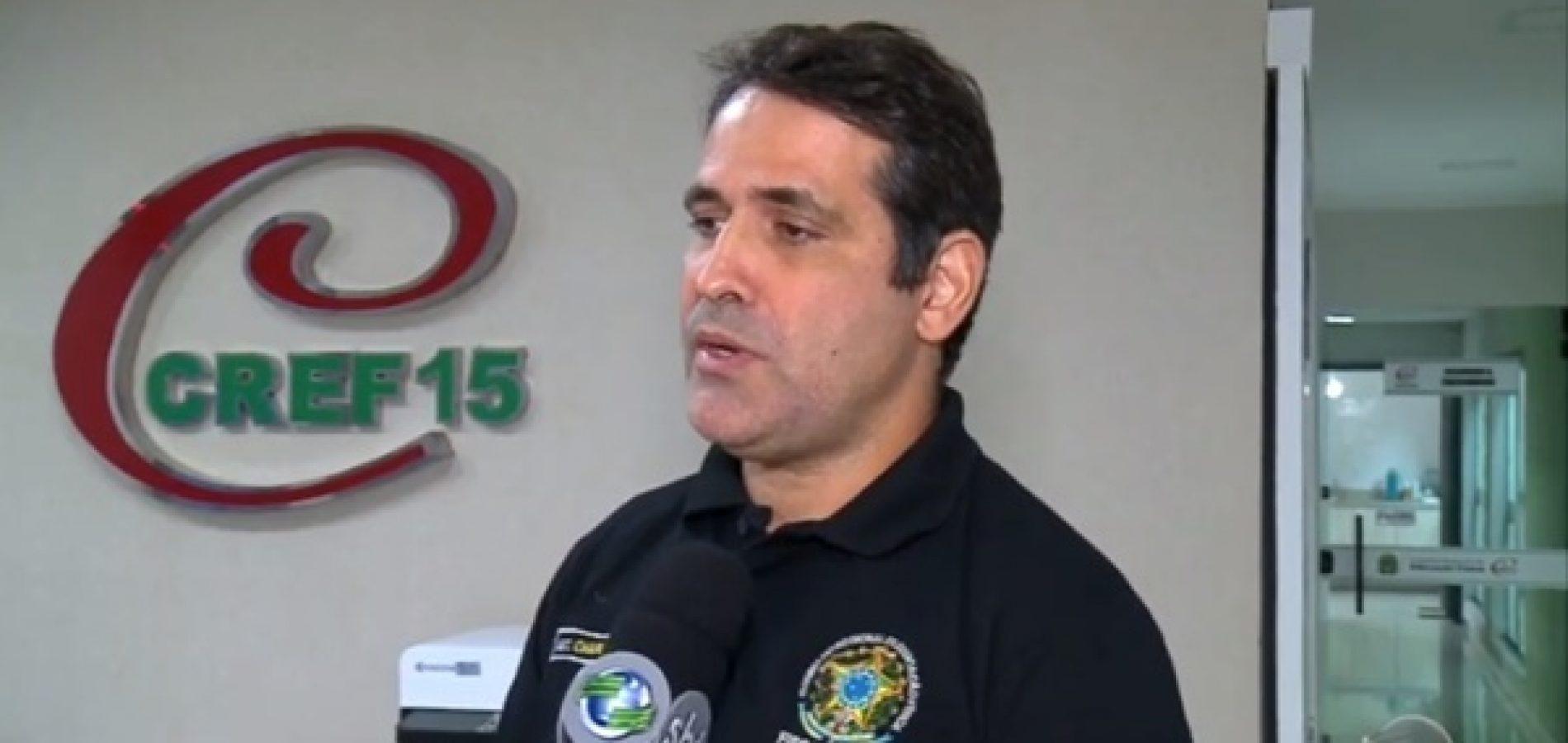 Conselho de Educação Física fecha 24 academias no Piauí só no 1º semestre