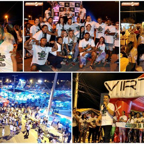 FOTOS | 11 anos da Fitness Academia em Jaicós