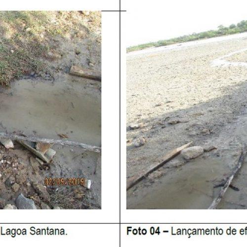 Condomínio de luxo no litoral do Piauí é multado em R$ 100 mil por obra sem autorização ambiental