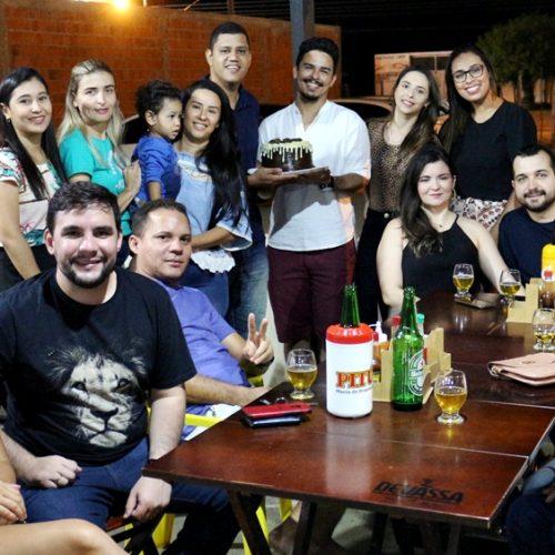 Veja quem curtiu a noite de sábado no Galo Beer em Jaicós