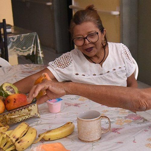 A geração que ultrapassa os 100 anos, na Capital do Piauí