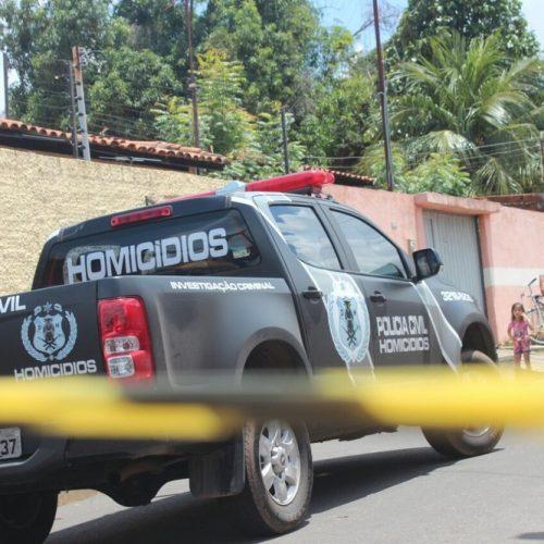 Estado do Piauí registra seis assassinatos em apenas três dias