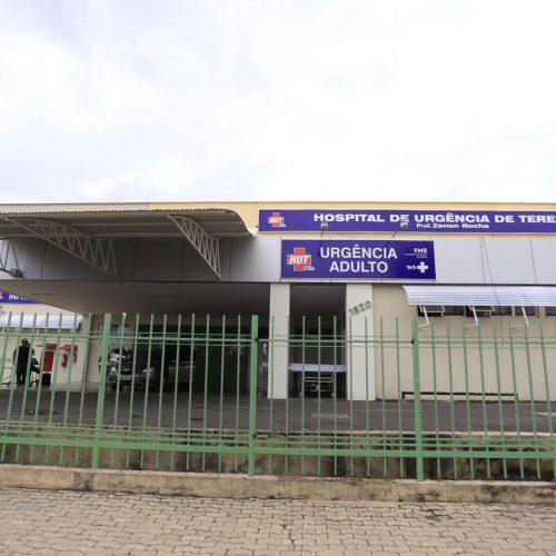 Empresário e um suspeito de assalto são baleados durante tiroteio no Piauí