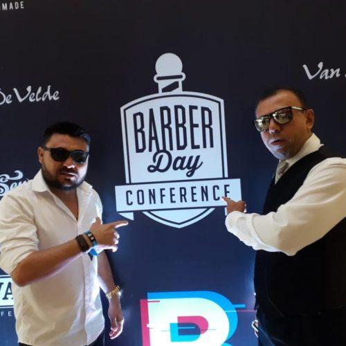 Cabeleireiro de Belém do Piauí participa de evento mundial para barbeiros