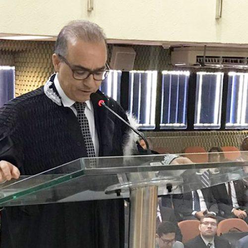"""""""Praga que pode desequilibrar pleitos"""", diz novo juiz do TRE sobre fake news"""