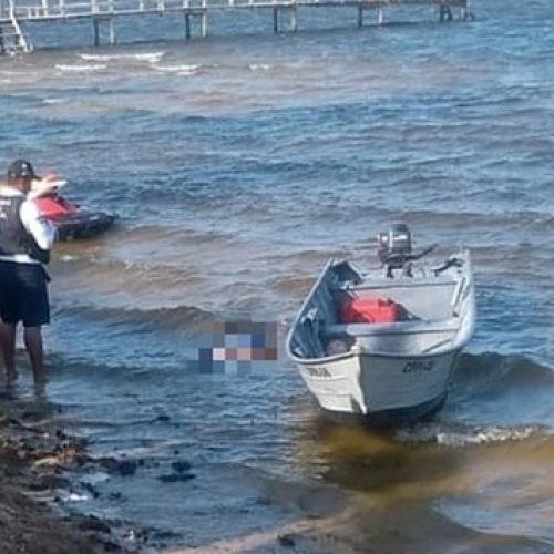 Encontrado corpo de jovem que desapareceu após de cair de moto aquática no Litoral do PI