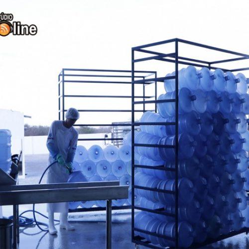 Água Manduri chega aos comércios da região de Paulistana; veja mais